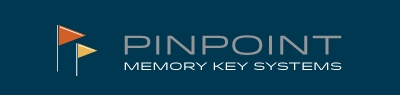 PinPoint Memory Key Systems
